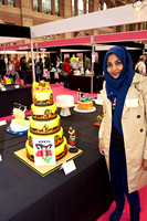 Cake International Day 1 Alexandra Palace 2034