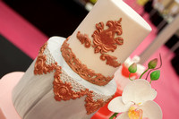 Cake International Amazing Wedding Cakes Entries at Alexandra Palace 2018