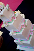 Cake International Amazing Wedding Cakes Entries at Alexandra Palace 2051