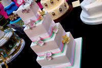 Cake International Amazing Wedding Cakes Entries at Alexandra Palace 2062