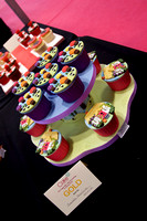 Cake International Cup Cake Entries Alexandra Palace 2020