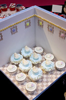 Cake International Cup Cake Entries Alexandra Palace 2033