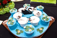 Cake International Cup Cake Entries Alexandra Palace 2031