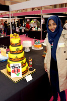 Cake International Day 1 Alexandra Palace 2033
