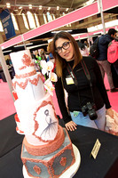 Cake International Day 1 Alexandra Palace 2032
