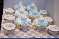Cake International Cup Cake Entries Alexandra Palace 2042