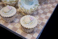 Cake International Cup Cake Entries Alexandra Palace 2040
